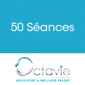 Carte 50 séances
