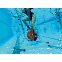 Cours sportifs en piscine