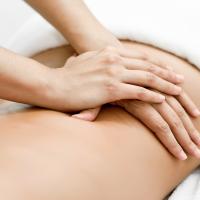 Massage Harmonisant (45 min.)