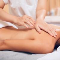 Le Massage découverte (30min.)