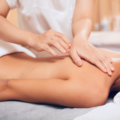 Massage découverte