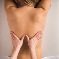 Le Massage Détente Absolue (60min.)