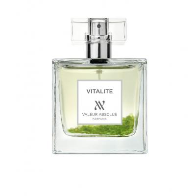 Parfum Vitalité