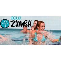 1 séance (pour 2 pers) d'Aquazumba vendredi 17 Janvier à 19h15