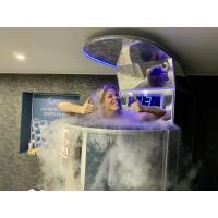 1 séance de cryothérapie corps entier