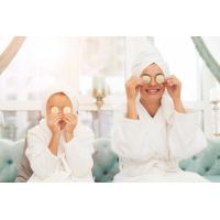 Le massage mère-fille de 30 minutes