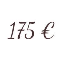 Bon de 175 €