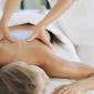Le massage à la bougie
