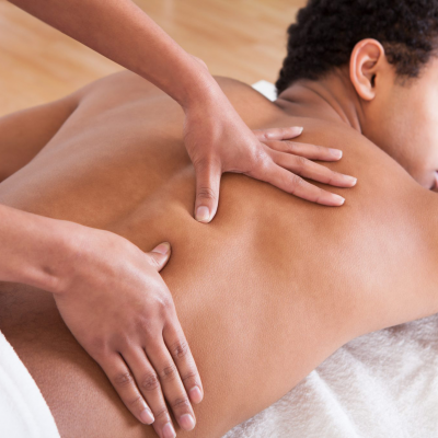 Le massage Effective Touch