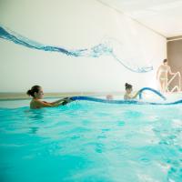 Location de la piscine en groupe ou en famille