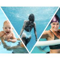 10 séances au choix en piscine (en 2 mois)